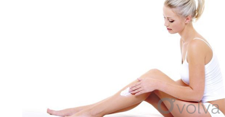 ทำ ครีมทาขา ใช้เองอย่างง่ายๆ ด้วยตัวคุณเอง