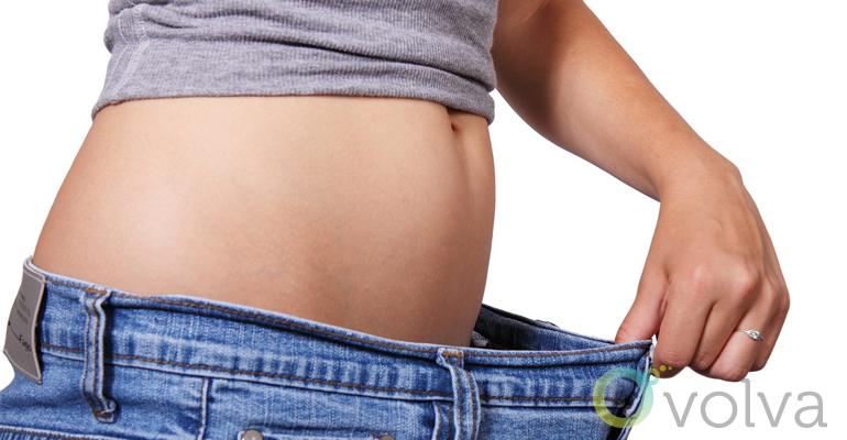 สูตร ลดพุง แสนง่ายด้วยการควบคุมอาหาร เห็นผลได้ใน 13วัน