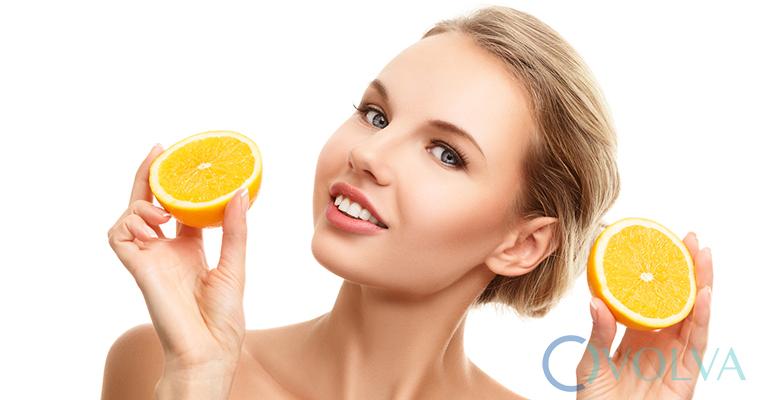 ทำไม Vitamin C  จึงได้รับการยอมรับว่าเป็น ยาแก้เครียด?