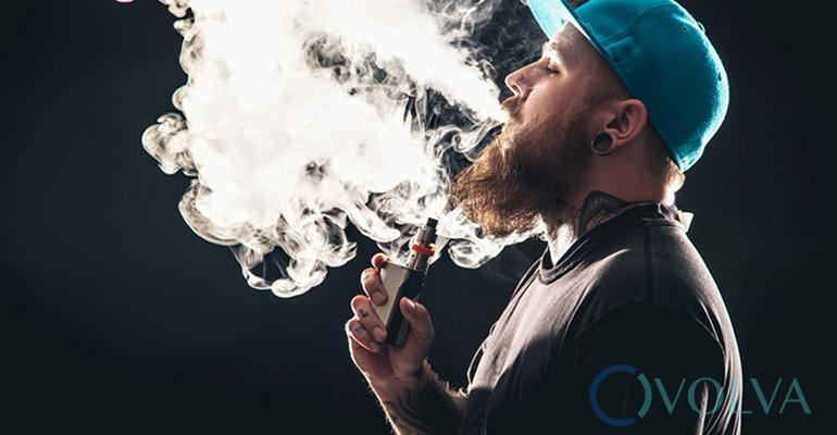 การ ติดบุหรี่ อันตรายต่อร่างกายอย่างไร?