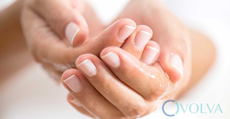5 สิ่งที่ไม่ควรทำอย่างเด็ดขาด ถ้าหากอยากแก้มือแห้ง